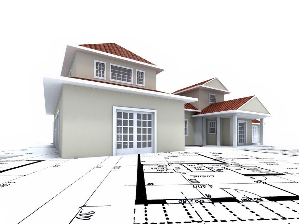 Архитектура и планировка